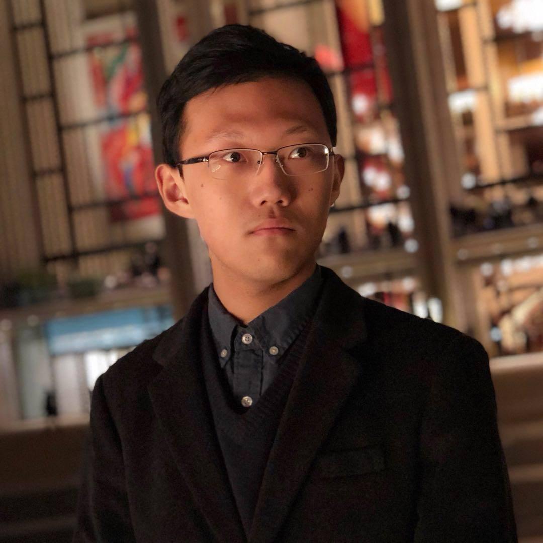 Keming Zhang